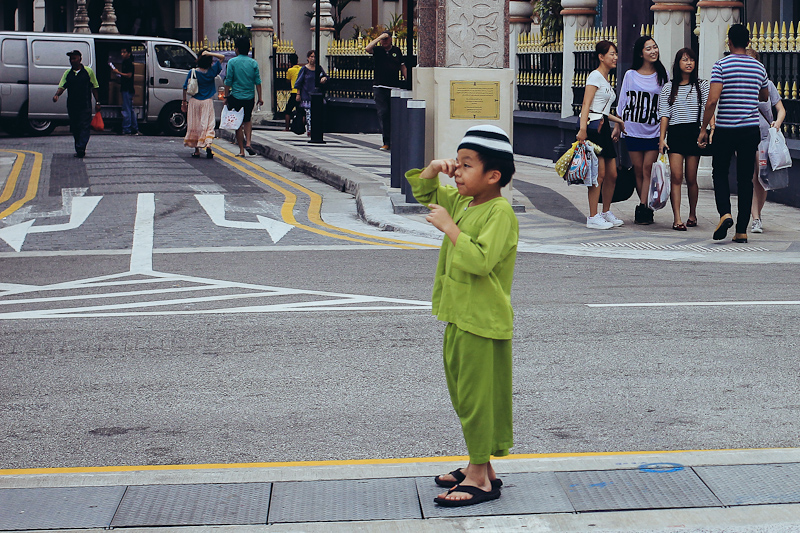 singapore backstreet boys kampong glam