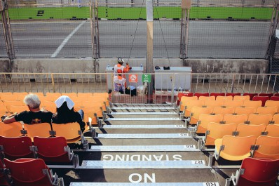 singapore grand prix f1 grandstand