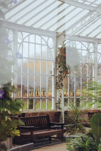 glasgow greenhouse