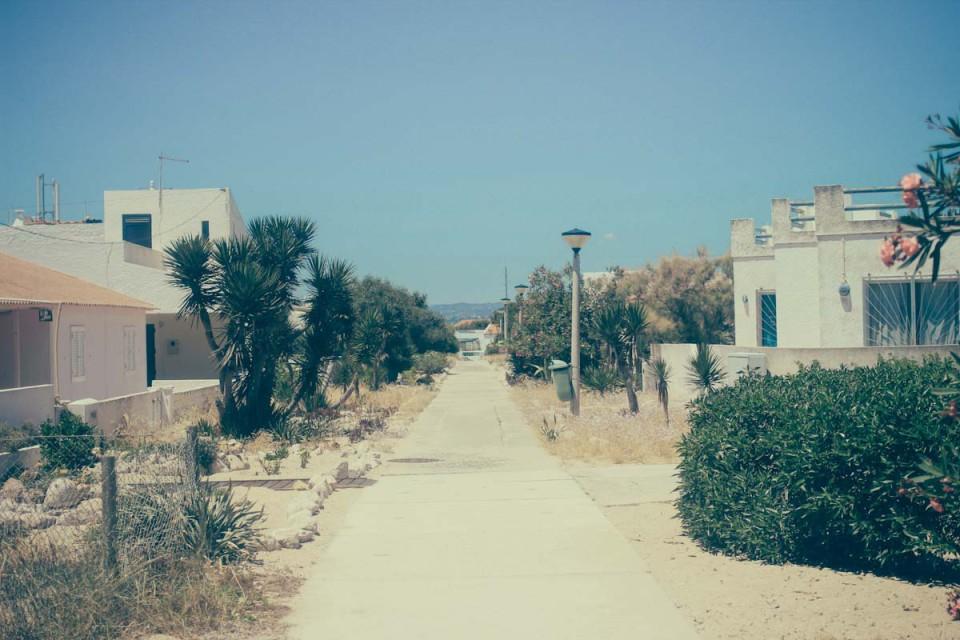 Algarve Smaracuja Culatra