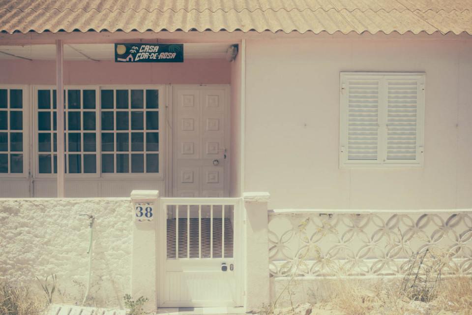 Smaracuja Algarve Culatra