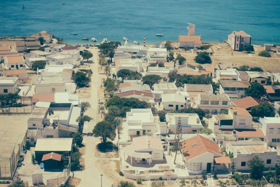 Smaracuja Algarve Ilha da Culatra