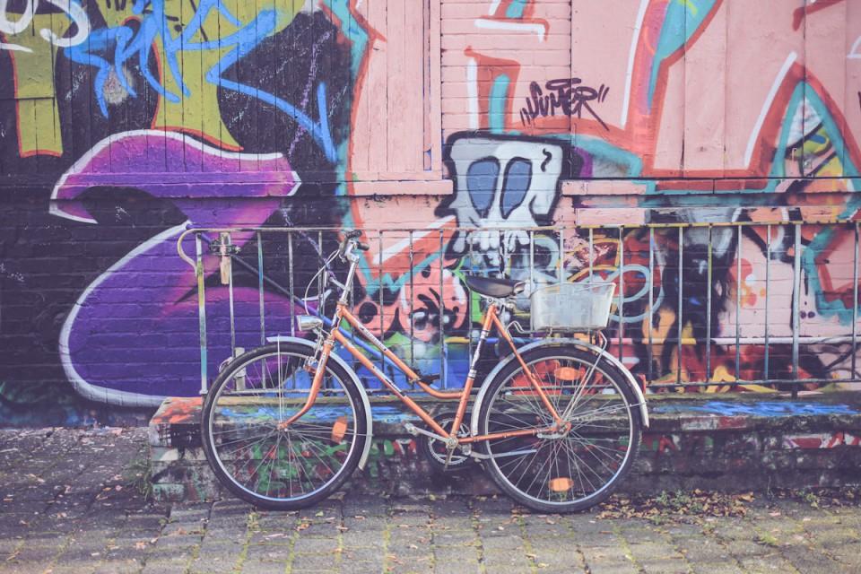 Instagram Tour Hannover Rad