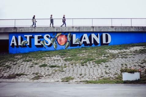 Altes Land Niedersachsen