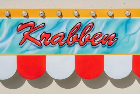 Hamburger Dom Krabben