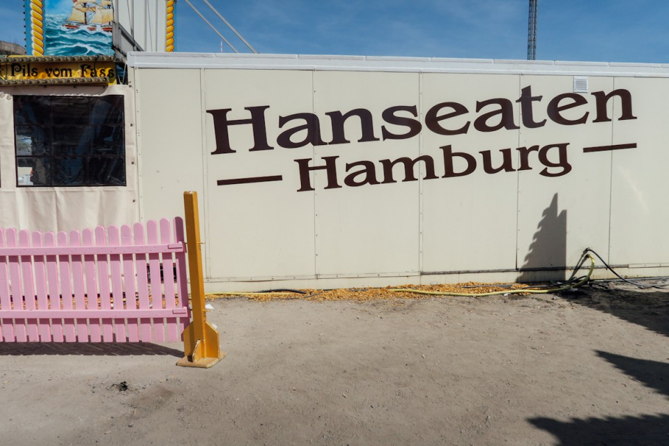 Hanseaten Hamburg
