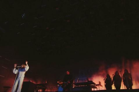 Flow Festival Helsinki 2015 Niederwipper Florence 4