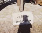 Jordan River Jordanien