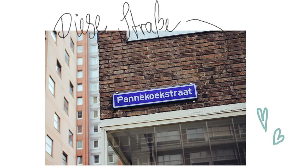Rotterdam Pannekoekstraat Smaracuja