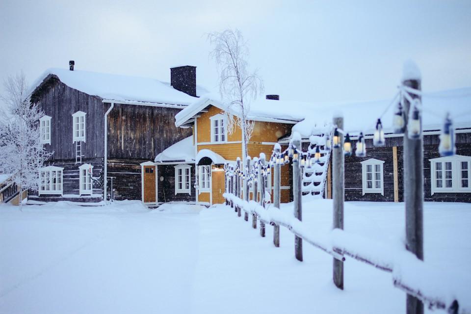 Lappland Smaracuja 2