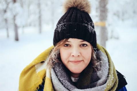 Lappland Smaracuja Nina
