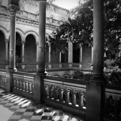 Barcelona Universidad