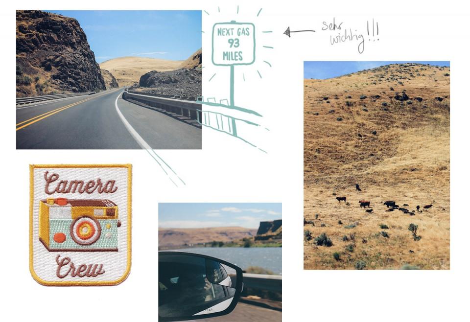 thedalles oregon road trip smaracuja