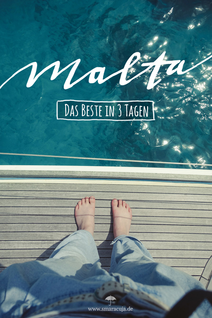 MALTA GUIDE: Die Highlights der Mittelmeerinsel für einen Kurztrip von 3 Tagen oder mehr