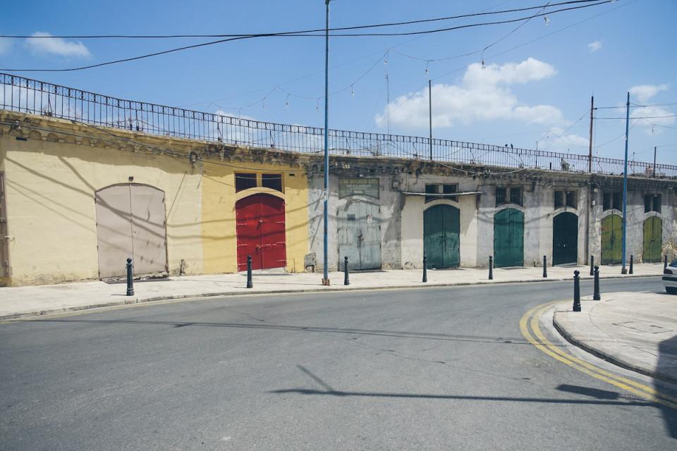 Smaracuja Malta Tipps Valletta