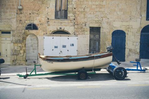 Smaracuja Malta