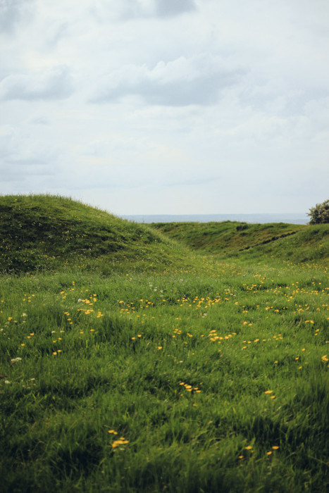 Smaracuja Ireland's Ancient East Hill of Tara