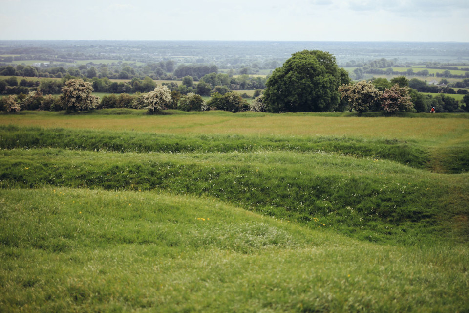Smaracuja Ireland's Ancient East Hill of Tara