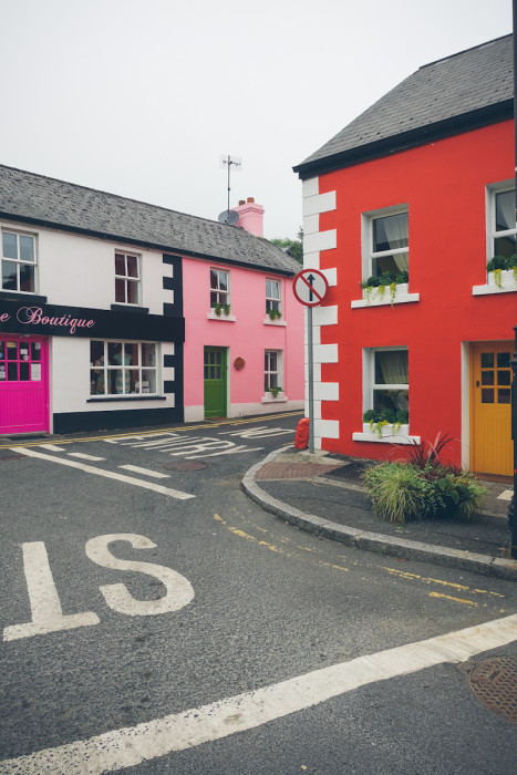 Carlingford Irland