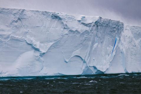 Antarktis Reise Eisberg Antarctic Sound