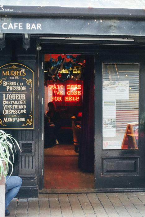 Belfast Food Tour Muriels