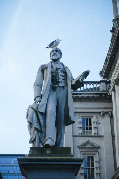 Belfast Tipps City Hall