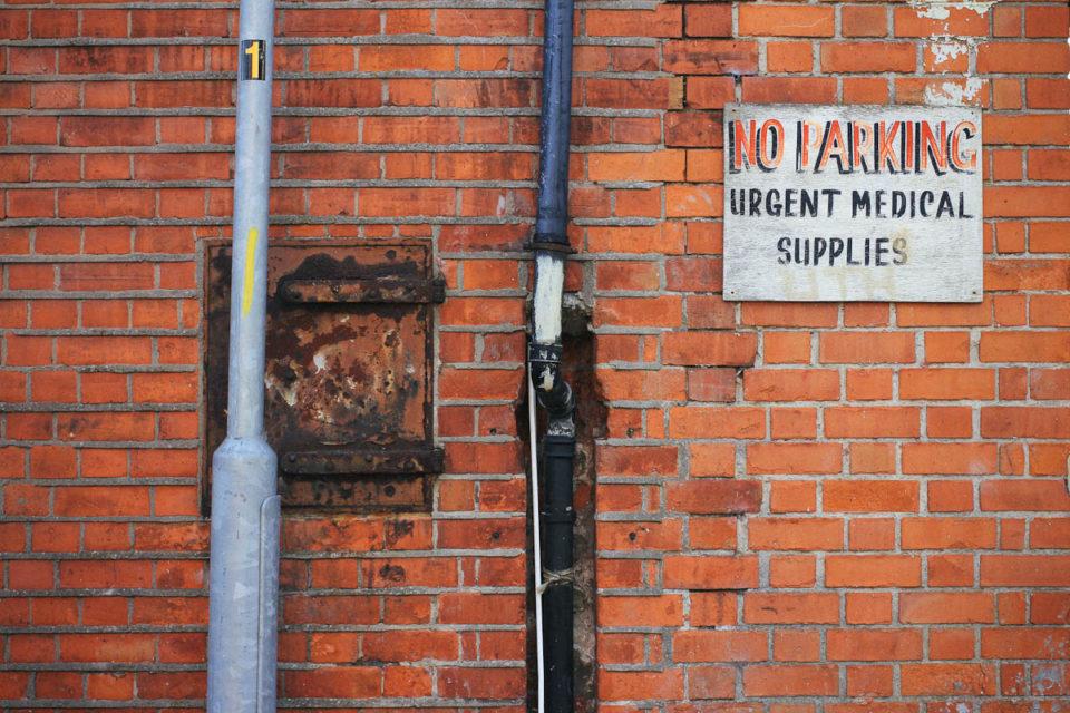 Belfast Städtereise Tipps Queens Quarter