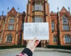 Belfast Städtereise Tipps Queens University