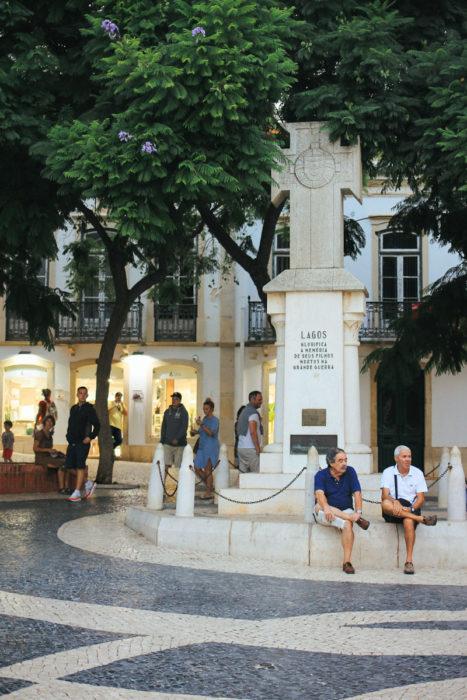 Algarve Portugal Lagos