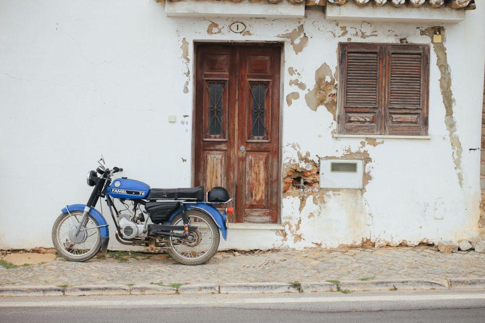 Algarve Tipps Portugal Alte