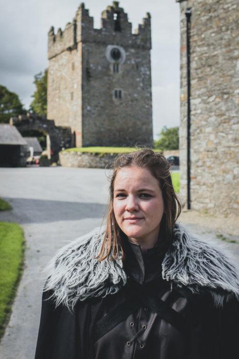 Game of Thrones Drehorte Winterfell Nordirland