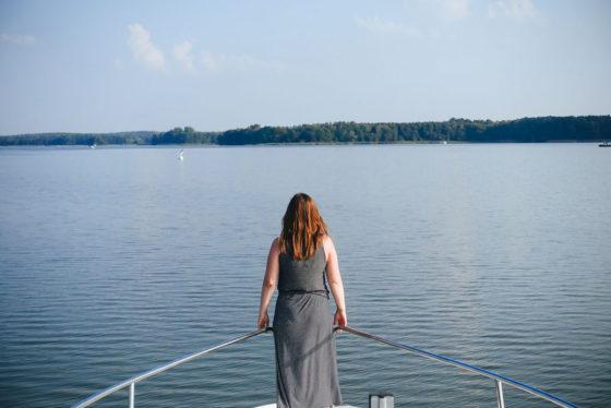 Hausboot Mecklenburger Seenplatte