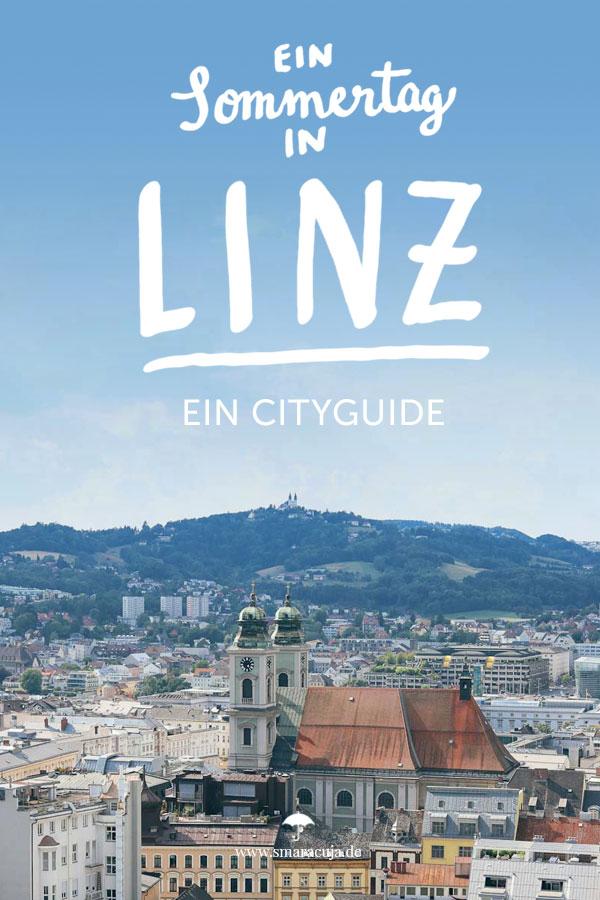 Tipps für eine Städtereise nach Linz mit Street Art Hafenrundfahrt, Kunst und Museen, Fair Fashion Shopping Tipps, netten Cafés und Sundowner Drinks an der Donau