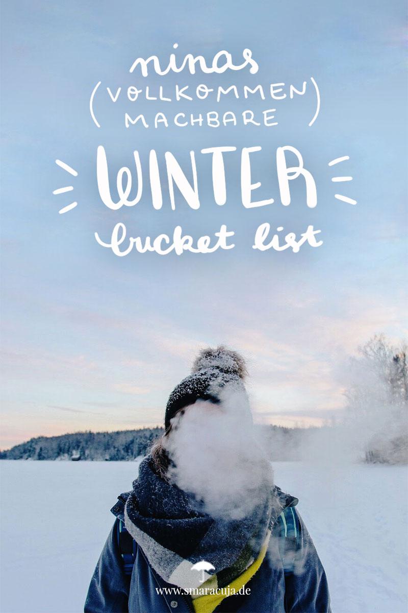 Der Winter in Deutschland kann auch schön sein: Mit Schneemännern, Therme, Städtereisen und Husky-Schlittentour