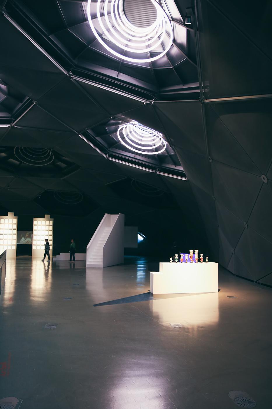 Kunsthaus Graz Städtereise Museum