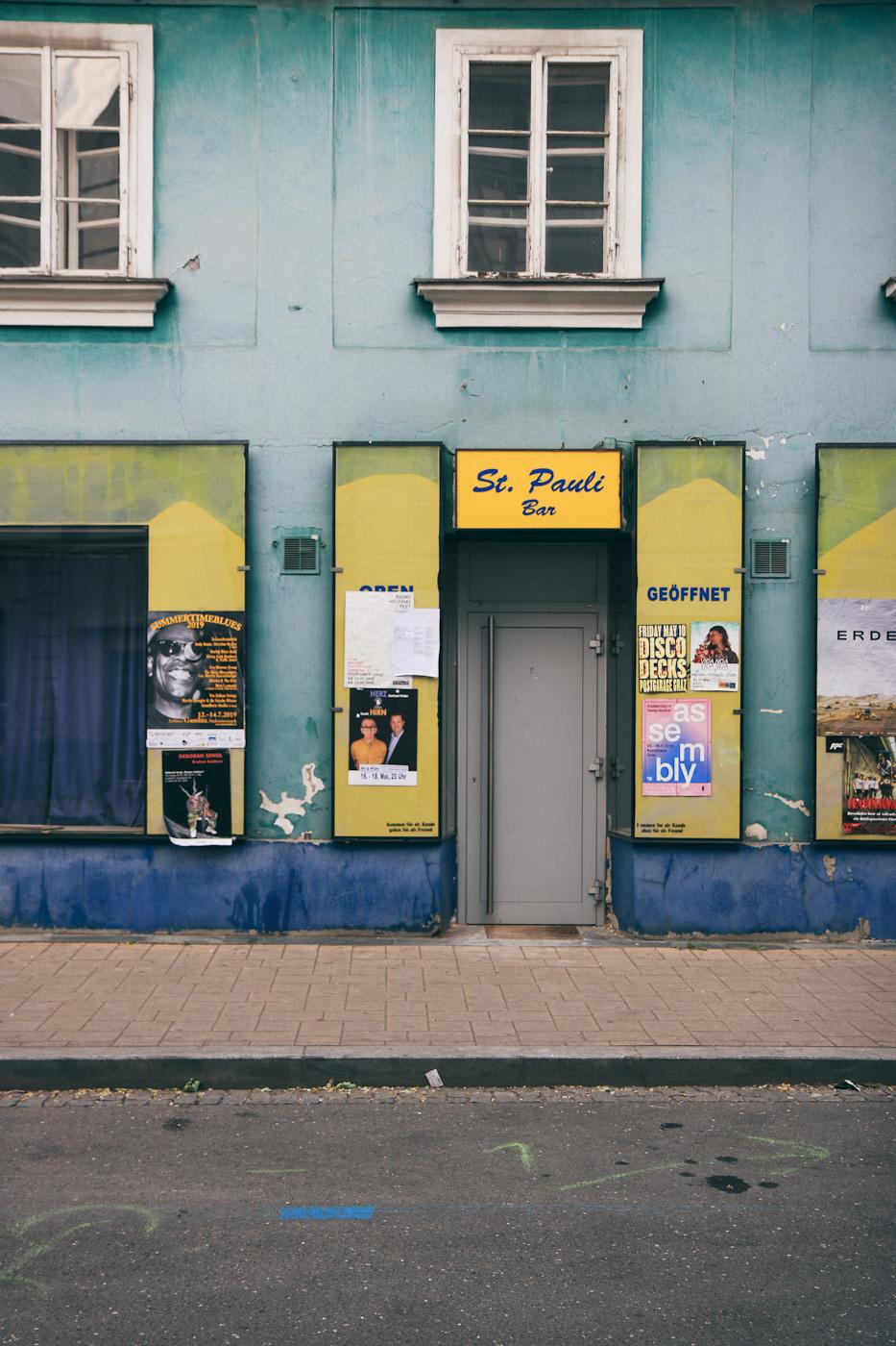 Lendviertel Graz