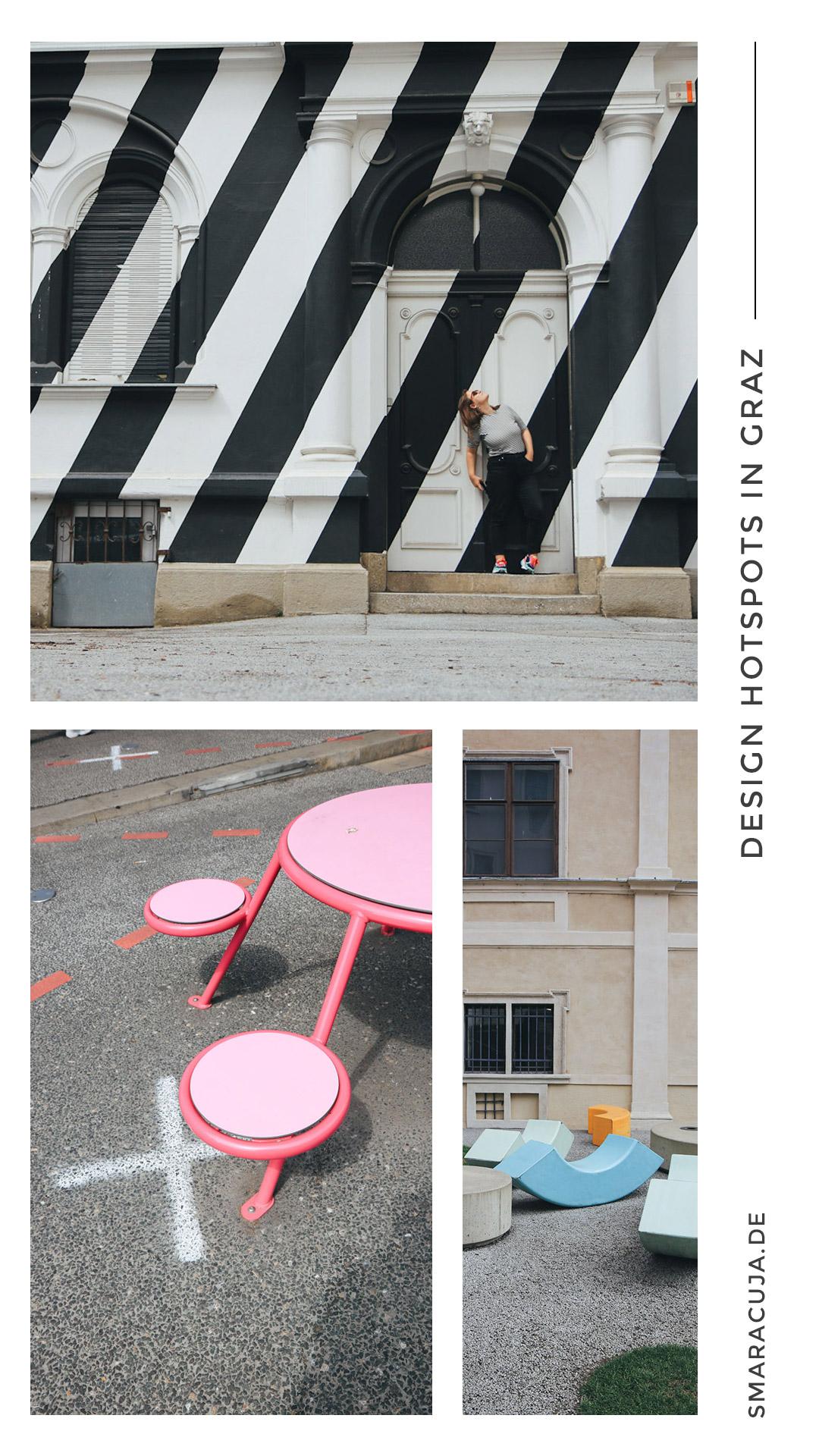 Städtereise Graz Wochenendtrip Designmonat UNESCO
