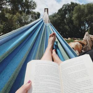 Nina liest –  10 Buchempfehlungen für diesen Sommer