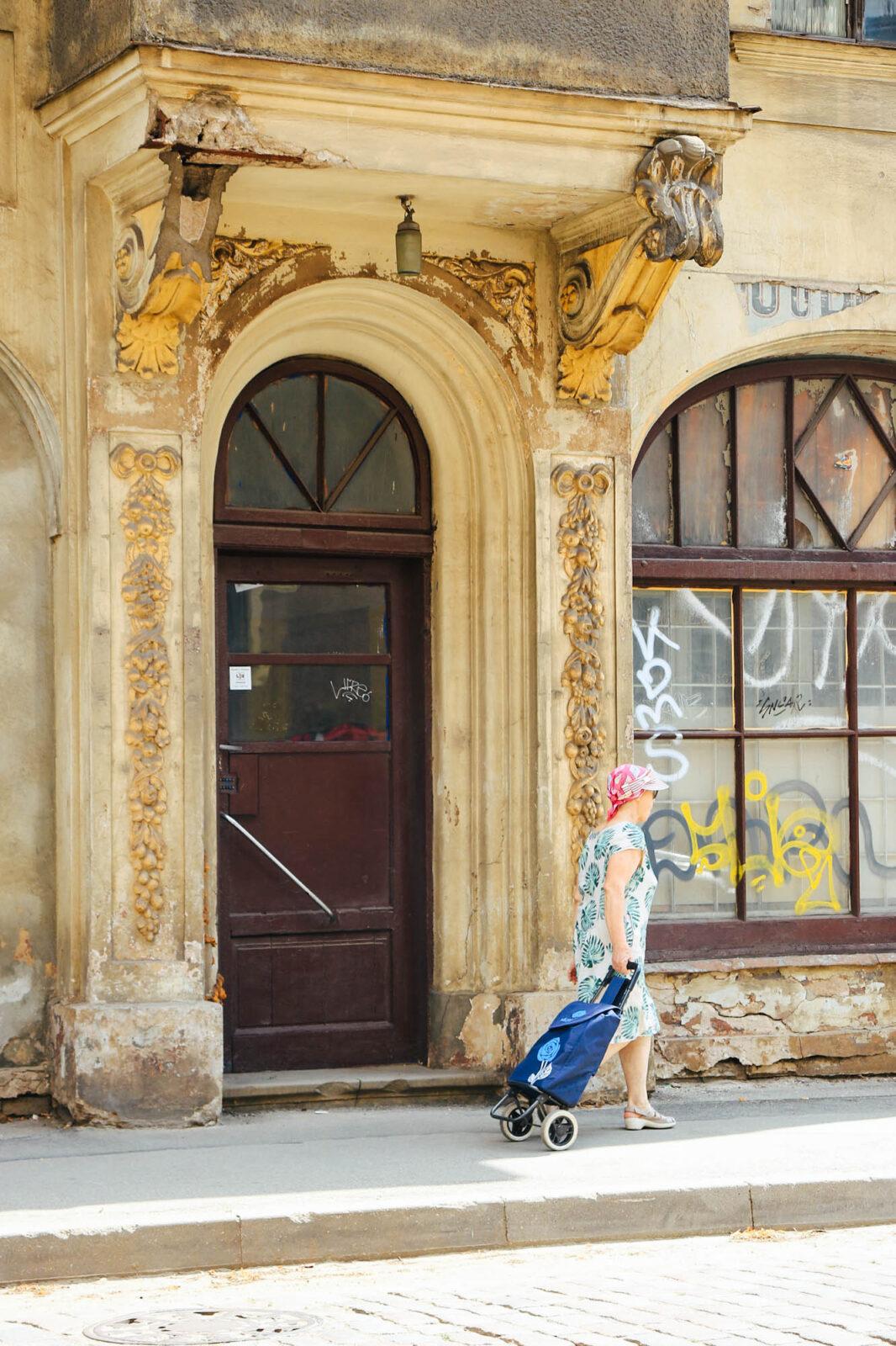 Städtereise Riga Lettland