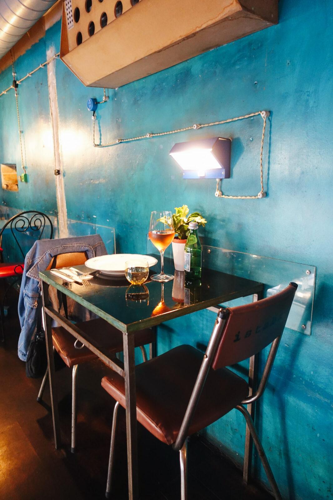 Riga Städtereise Restaurants