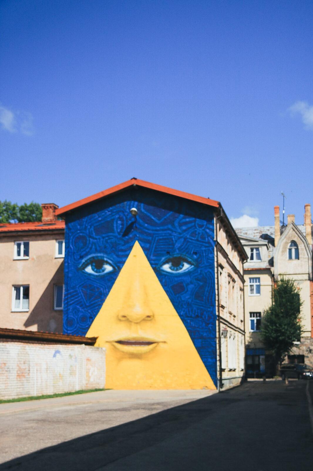 Cēsis Lettland Städtereise Riga Ausflugstipp