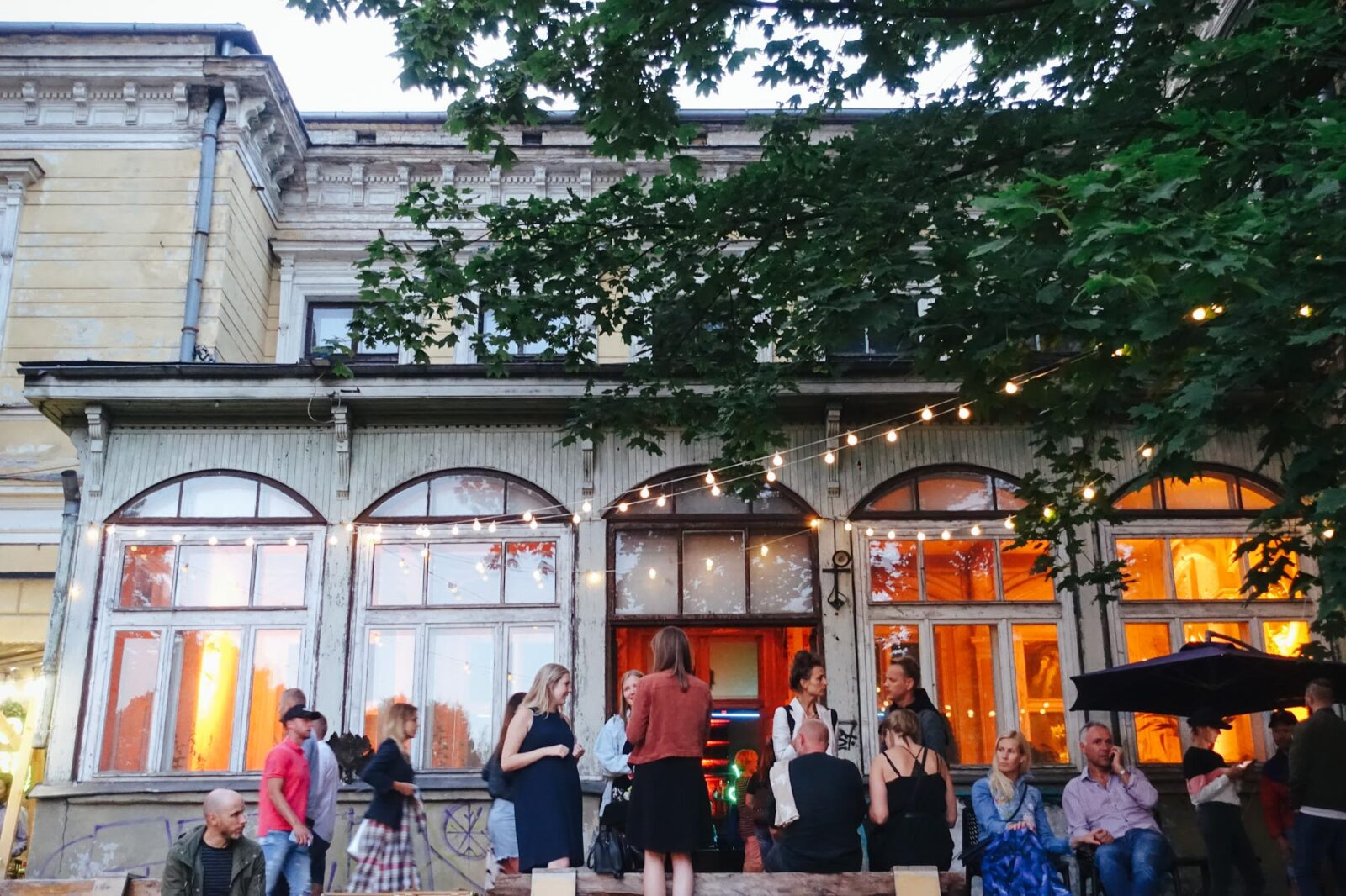 Riga Städtetrip Kunst und Kultur