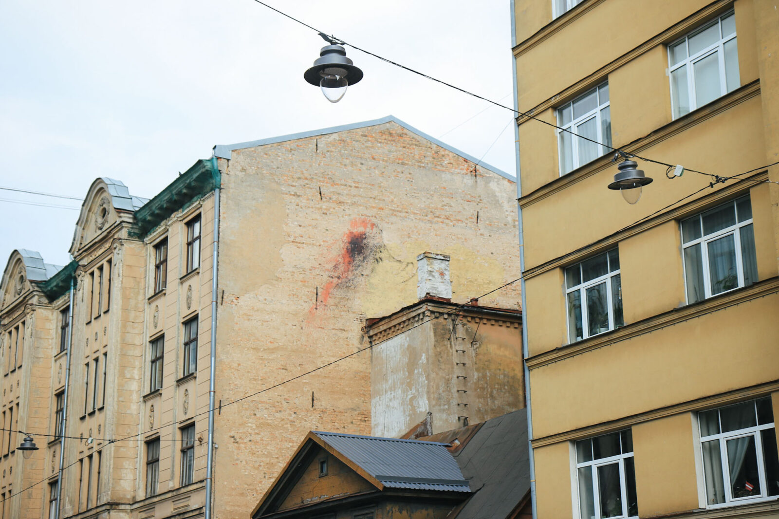 Riga alternative Städtereise