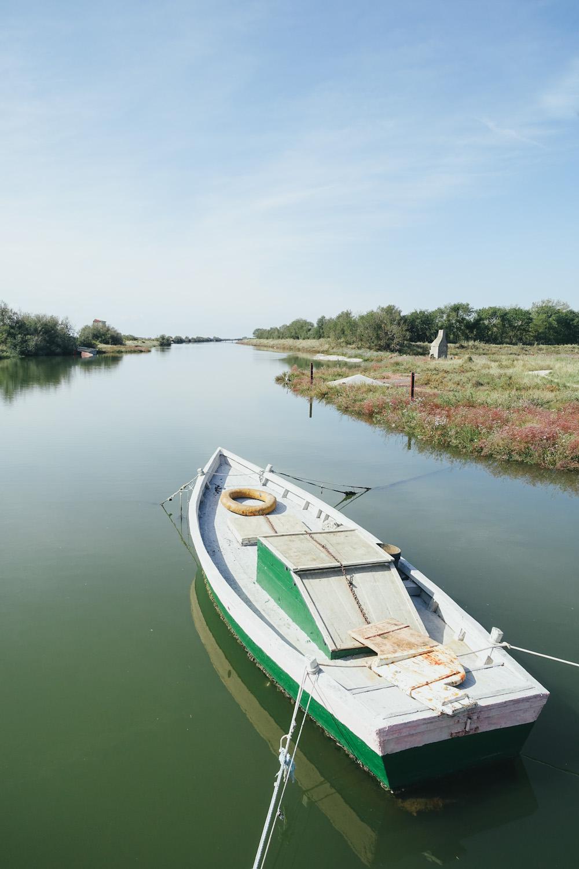 Radtour Podelta Nationalpark Comacchio Emilia Romagna UNESCO