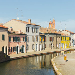 Venice Who? – Ein Tag in Comacchio am Podelta