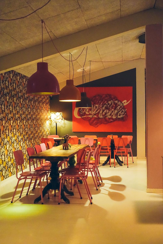 Restaurant Tipps Aalborg Dänemark Brunch