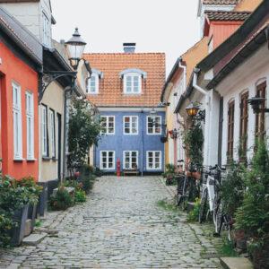 Ein Wochenende in Aalborg – Street Art und Architektur in Dänemark