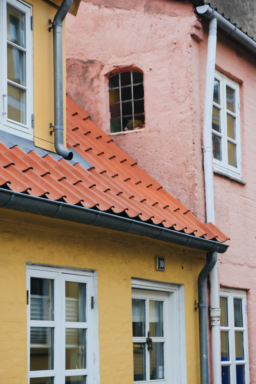 Aalborg Altstadt Städtereise Dänemark Tipps