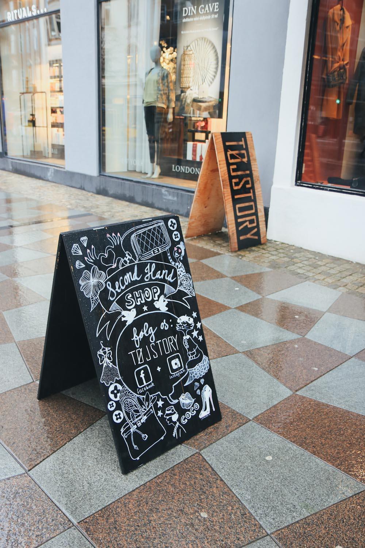 shopping Aalborg