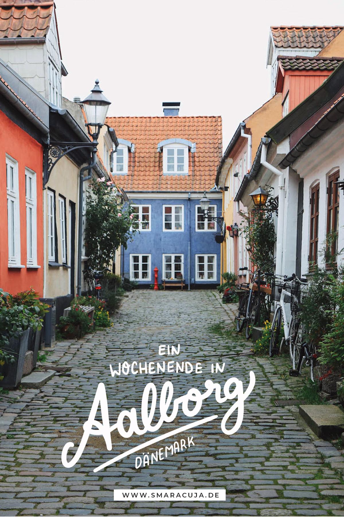 Aalborg Städtereise Dänemark Nordjylland